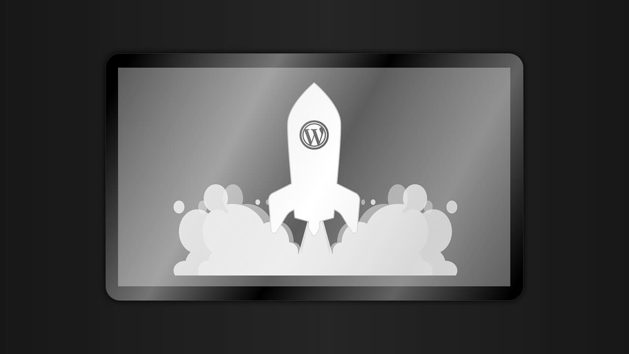 nueva versión de WordPress